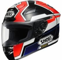 Мотошлем Shoei X-Twelve Marquez 2