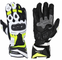 A02302-315-10, Мотоперчатки кожаные motion, размер L