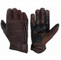 A02366-038-07, Кожаные перчатки mechanic, размер XS