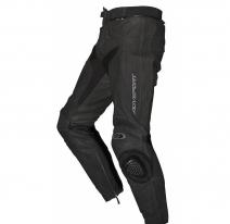 A07705-003-38, Мотоциклетные кожаные штаны willow, размер 38