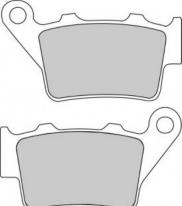 FDB2005ST, Тормозные колодки для мотоцикла FDB2005