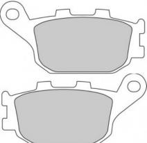 FDB754ST, Тормозные колодки для мотоцикла fdb754