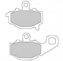 FDB2012P, Тормозные колодки дисковые, FERODO(FDB2012P)