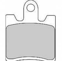 FDB2085P, Тормозные колодки дисковые, FERODO(FDB2085P)