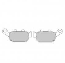 FDB2258ST, Тормозные колодки дисковые, FERODO(FDB2258ST)