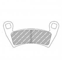 FDB2263SG, Тормозные колодки дисковые, FERODO(FDB2263SG)