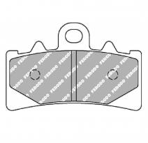 FDB2266ST, Тормозные колодки дисковые, FERODO(FDB2266ST)