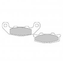 FDB508P, Тормозные колодки дисковые, FERODO(FDB508P)