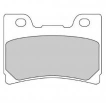 FDB637P, Тормозные колодки дисковые, FERODO(FDB637P)