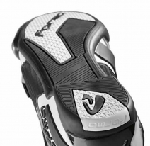 FORV220 (Черный, 38), Ботинки ICE PRO черные
