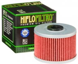 HF112, Масляный фильтр hf 112
