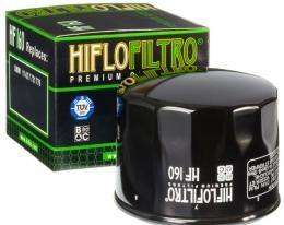 HF160, Масляный фильтр hf160