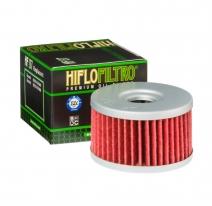 HF137, Масляные фильтры (HF137)