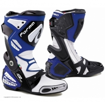 FORV220-11-41, Ботинки ICE PRO синие, размер 41