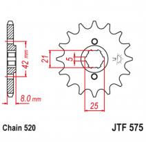 575.15, Звезда ведущая , JT 575.15