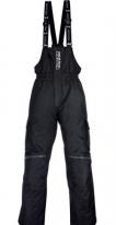X80207 (Черный, XXXL), Снегоходные штаны X-Pants