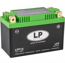 LFP14, Аккумулятор Landport LFP14, 12V, Литий-ионный