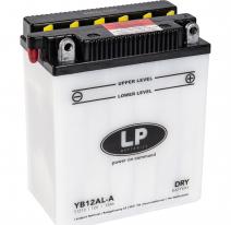 YB12AL-A, Аккумулятор Landport YB12AL-A, 12V, DRY