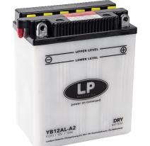 YB12AL-A2, Аккумулятор Landport YB12AL-A2, 12V, DRY