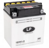 YB30CL-B, Аккумулятор Landport YB30CL-B, 12V, DRY