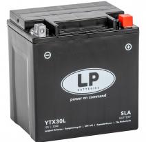 YTX30L, Аккумулятор Landport YTX30L, 12V, SLA