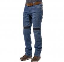 M08704 (Синий, 28-28), Джинсы с кевларом MOTEQ Toretto, мужской(ие), размер 28-28, цвет синий