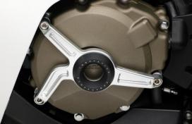 PM520A, Слайдер на боковую крышку двигателя cbr1000rr 08-