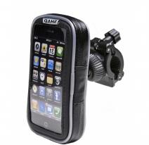 X0SG20H, Чехол текстильный для iphone 3-4 c креплнием на руль