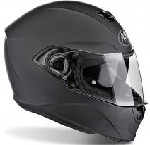 ST11-S, Шлем интеграл Storm черный мат, размер S