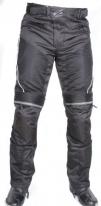 A01701-003-2XL, Мотоциклетные штаны SOLARE, размер 2XL