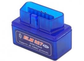Автосканер ELM327 BlueTooth