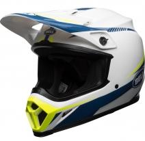 Шлем Bell MX-9 Adventure Mips Torch Эндуро