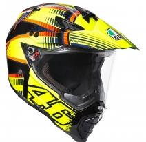 Шлем AGV AX-8 Dual Evo Soleluna 2015