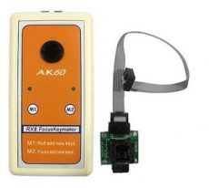 KEYMAKER FOR FORD FOCUS, MAZDA RX8