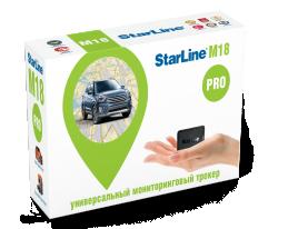 Трекер StarLine M18