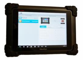 Autel MaxiSYS PRO с интерфейсом PassThru (официальная российская версия)