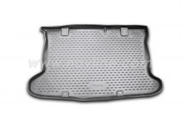 Коврик багажника Hyundai Solaris 2010 (седан)