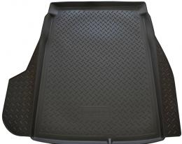 Коврик багажника BMW 5 2003-2010. (седан)