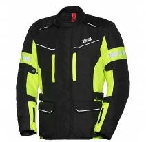 X56029 (Черный/Желтый, M), Куртка туристическая Evans-ST черно-желтая