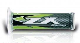 01687-ZX, Ручки harri's zx green