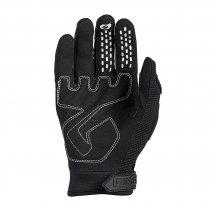 0400-2 (Черный, M), Перчатки HARDWEAR IRON черные, размер M, цвет черные