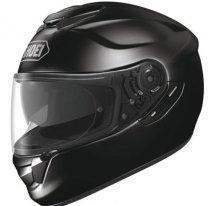 Шлем SHOEI GT-AIR Plain черный глянцевый