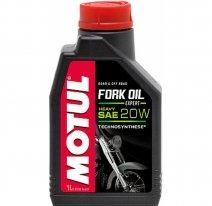105928, Вилочное масло Fork Oil Expert heavy 20w, размер 1л