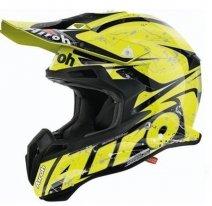 Кроссовый шлем Airoh Terminator 2.1