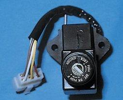 210-015, KAWASAKI Z 400 F2 (ZX400 C2), GPZ 500 S (EX500A1), GPZ 550 UT (ZX550A1-5), KZ 5