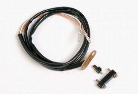240-101, Комплект проводов для фары  (перед)