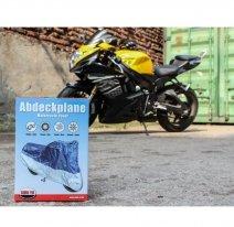 380-529, чехол 183*89*122 см, на мотоциклы 125-300 ccm, размер S