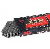 428X1R-128, сталь, 128 звеньев, с сальниками, от 50 до 250 ccm