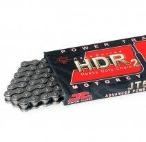 520HDR-092, Цепь JT 520HDR, сталь, 92 звена, без уплотнения, от 125 до 350 ссм