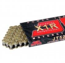 525X1R-GB118, Цепь приводная 525,118 звеньев, сальники XRing (JT 525X1R-GB118)